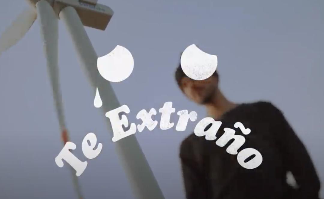 """ROMBAI estrena su nuevo single y video """"Te Extraño :("""""""