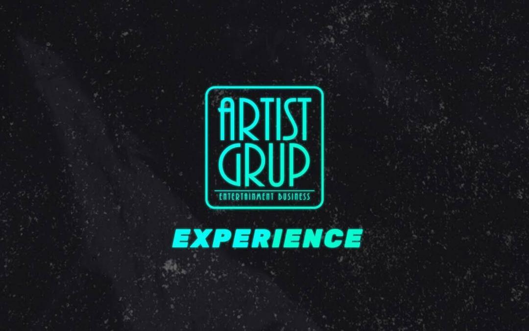 artist Grup experience