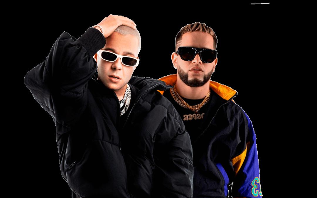 """NIO GARCÍA & CASPER MÁGICO reviven clásico tema de los 2000 con su nueva canción """"Travesuras"""""""